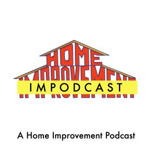 home impodcast: a home improvement podcast logo