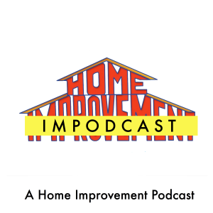 home impodcast: a home improvement podcast logo