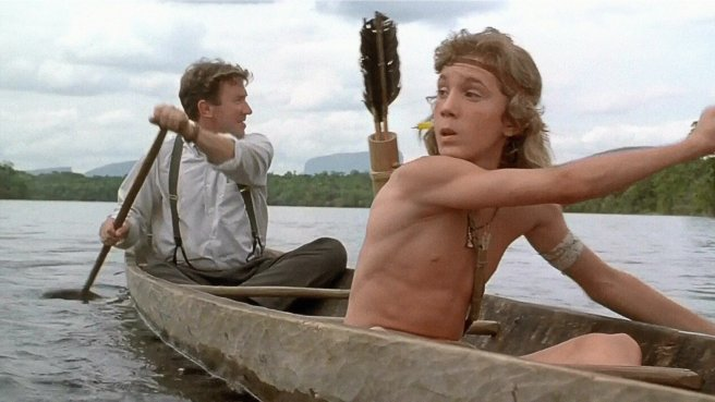Jungle 2 Jungle Home Impodcast Preview