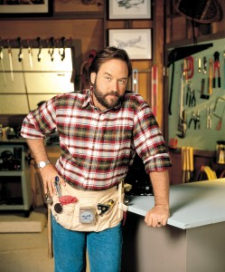 Richard Karn on Home Impodcast